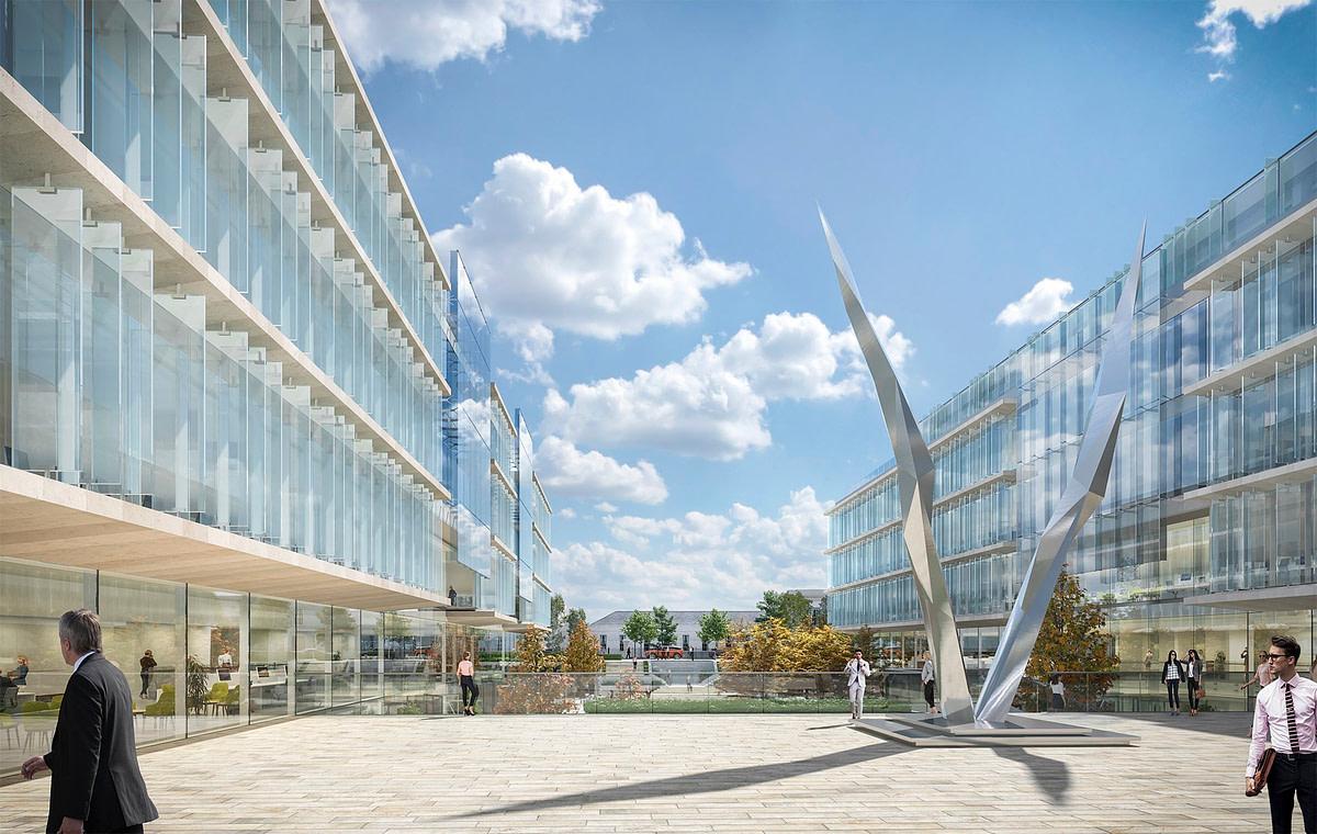 AIB Bankcenter Dublin (5)