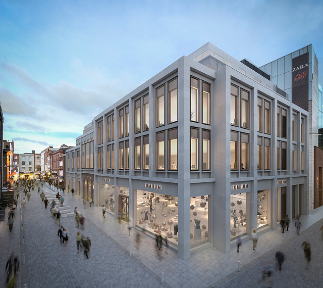 CLIENT: DUFF & PHELPS - PROJECT CHATHAM STREET